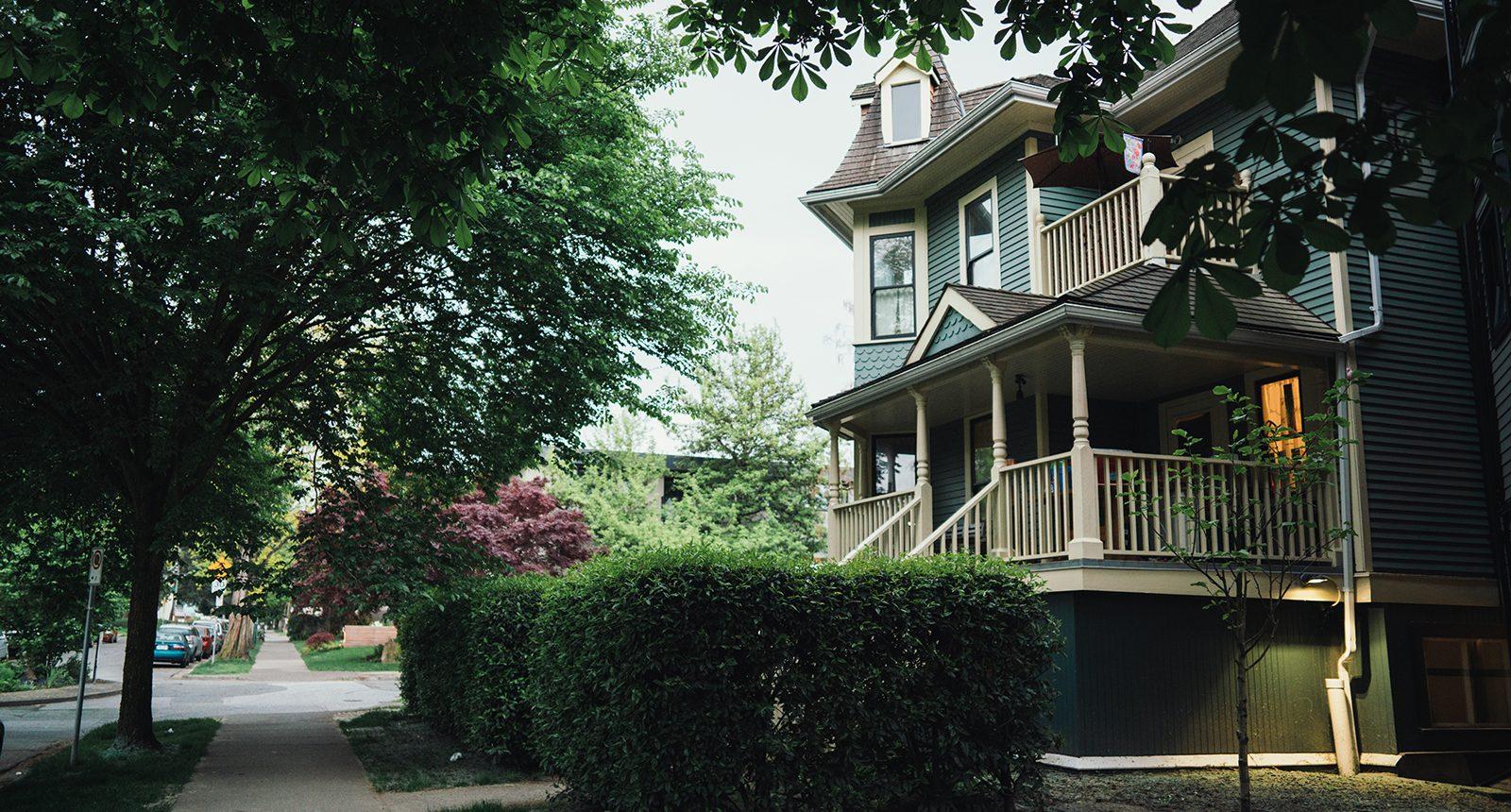 mount pleasant east heritage home